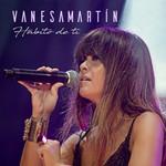 Habito De Ti (Cd Single) Vanesa Martin