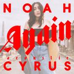 Again (Acoustic) (Cd Single) Noah Cyrus