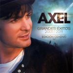 Grandes Exitos 2005/2011 (Edicion Especial) Axel