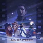 All My Friends (Cd Single) Owl City