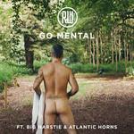 Go Mental (Featuring Big Narstie & Atlantic Horns) (Cd Single) Robbie Williams