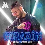 Corazon (Featuring Nego Do Borel) (Cd Single) Maluma