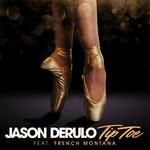 Tip Toe (Featuring French Montana) (Cd Single) Jason Derulo
