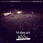 Provincia Emergente Estadio Unico De La Plata Caballeros De La Quema