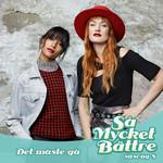 Det Maste Ga (Cd Single) Icona Pop