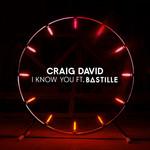 I Know You (Featuring Bastille) (Cd Single) Craig David