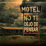 No Te Dejo De Pensar (Featuring 24 Horas) (Cd Single) Bachata Heightz