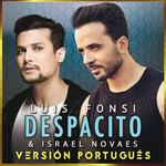 Despacito (Featuring Israel Novaes) (Version Portugues) (Cd Single) Luis Fonsi