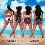Hola (Featuring Maluma) (Cd Single) Flo Rida