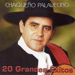 20 Grandes Exitos Chaque�o Palavecino