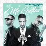 Me Gustas (Featuring Maluma) (Cd Single) Baby Rasta & Gringo