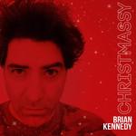 Christmassy Brian Kennedy