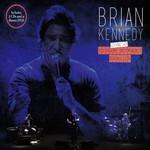 Live At Vicar Street Dublin Brian Kennedy