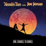 One Chance To Dance (Featuring Joe Jonas) (Acoustic) (Cd Single) Naughty Boy