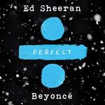 Perfect (Featuring Beyonce) (Cd Single) Ed Sheeran