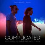 Complicated (Featuring Kiiara) (Bassjackers Remix) (Cd Single) Dimitri Vegas & Like Mike