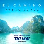 El Camino (Cd Single) Pablo Lopez