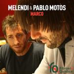 Marco (Featuring Pablo Motos) (Cd Single) Melendi
