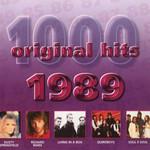 1000 Original Hits 1989