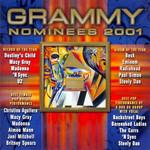 Grammy Nominees 2001