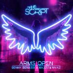 Arms Open (Benny Benassi X Mazzz & Rivaz Remix) (Cd Single) The Script