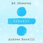 Perfect Symphony (Featuring Andrea Bocelli) (Cd Single) Ed Sheeran