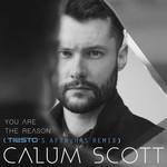 You Are The Reason (Tiësto's Aftr:hrs Remix) (Cd Single) Calum Scott