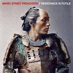 Resistance Is Futile Manic Street Preachers