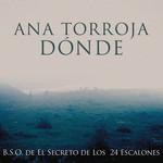 Donde (Cd Single) Ana Torroja