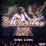 Gira 2002 (Dvd) Extremoduro