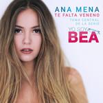 Te Falta Veneno (Cd Single) Ana Mena