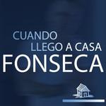 Cuando Llego A Casa (Cd Single) Fonseca