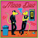 Jukebox Babe (Cd Single) Moon Duo
