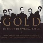Gold Spandau Ballet