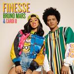 Finesse (Featuring Cardi B) (Remix) (Cd Single) Bruno Mars