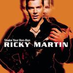 Shake Your Bon-Bon (Cd Single) Ricky Martin