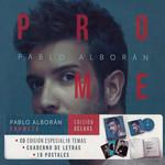 Prometo (Edicion Deluxe) Pablo Alboran