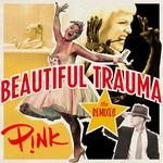 Beautiful Trauma (The Remixes) (Ep) Pink