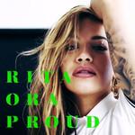 Proud (Cd Single) Rita Ora