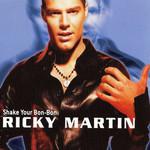 Shake Your Bon-Bon (Remixes) (Cd Single) Ricky Martin