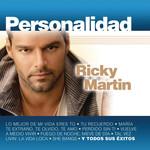 Personalidad Ricky Martin