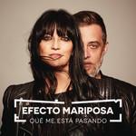 Que Me Esta Pasando (Cd Single) Efecto Mariposa