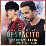 Despacito (Featuring Jj Lin) (Version Mandarin) (Cd Single) Luis Fonsi
