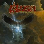 Thunderbolt Saxon