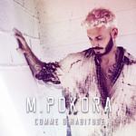 Comme D'habitude (Cd Single) Matt Pokora