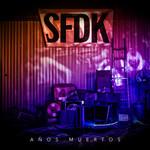 Años Muertos (Cd Single) Sfdk