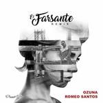 El Farsante (Featuring Romeo Santos) (Remix) (Cd Single) Ozuna