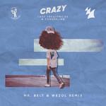 Crazy (Featuring Zonderling) (Mr. Belt & Wezol Remix) (Cd Single) Lost Frequencies