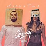 Amantes (Featuring Mike Bahia) (Cd Single) Greeicy