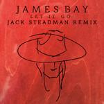 Let It Go (Jack Steadman Remix) (Cd Single) James Bay